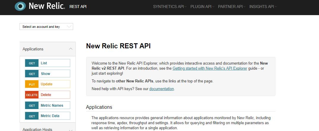 Invalid insert key - Insights - New Relic Explorers Hub