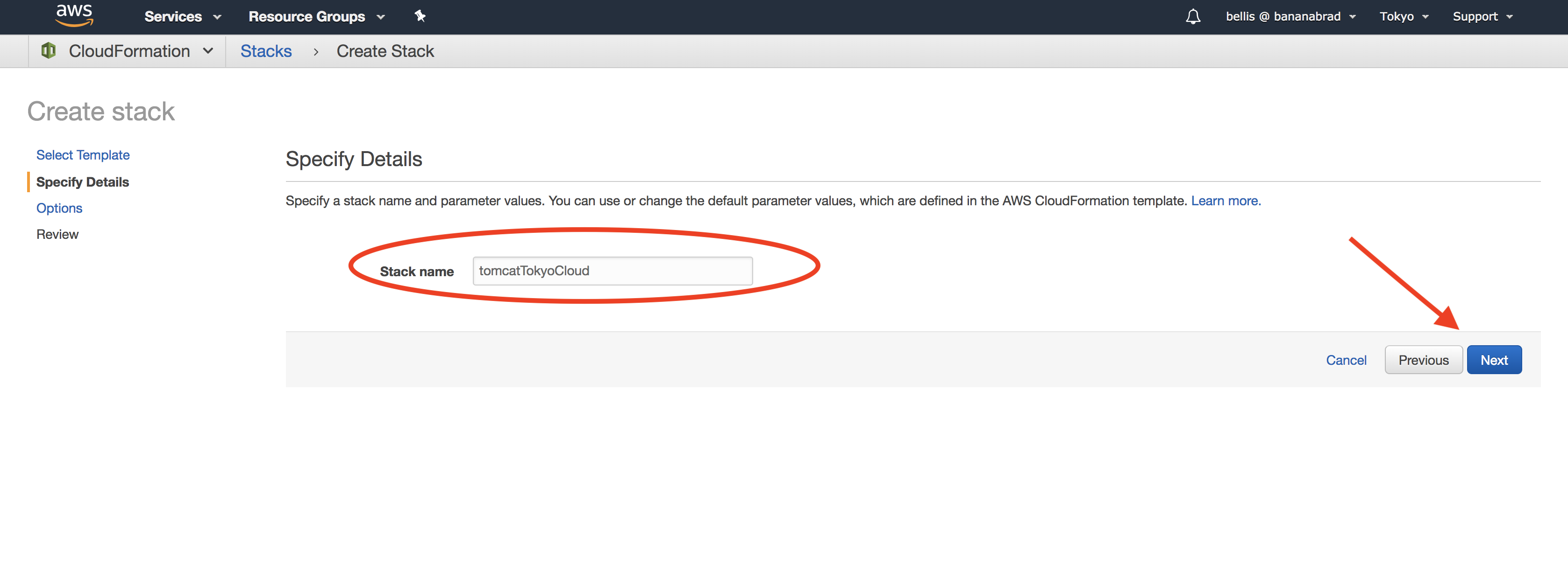 Relic Solution: APM with CloudFormation